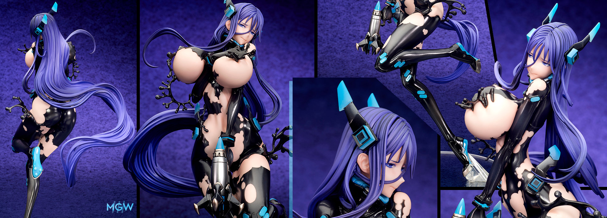 Mahou Shoujo Misa nee Space Suit Ver. by quesQ