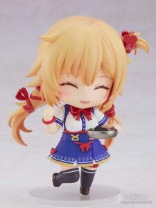 Nendoroid Akai Haato by Good Smile Company from hololive production 4 MyGrailWatch Anime Figure Guide