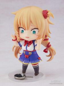 Nendoroid Akai Haato by Good Smile Company from hololive production 5 MyGrailWatch Anime Figure Guide