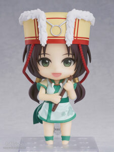 Nendoroid Anu from Chinese Paladin Sword and Fairy 1 MyGrailWatch Anime Figure Guide