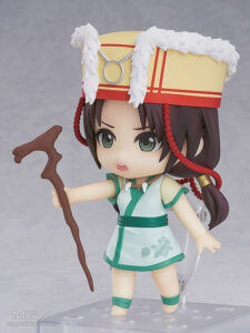 Nendoroid Anu from Chinese Paladin Sword and Fairy 2 MyGrailWatch Anime Figure Guide
