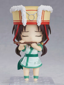 Nendoroid Anu from Chinese Paladin Sword and Fairy 3 MyGrailWatch Anime Figure Guide