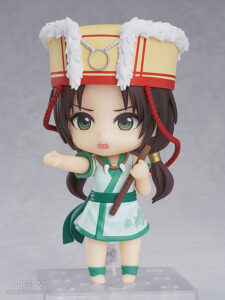 Nendoroid Anu from Chinese Paladin Sword and Fairy 5 MyGrailWatch Anime Figure Guide