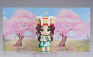 Nendoroid Anu from Chinese Paladin Sword and Fairy 6 MyGrailWatch Anime Figure Guide