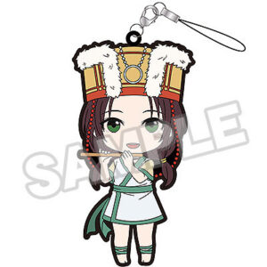 Nendoroid Anu from Chinese Paladin Sword and Fairy 8 MyGrailWatch Anime Figure Guide