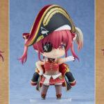 Nendoroid Houshou Marine by Good Smile Company from hololive production MyGrailWatch Anime Figure Guide