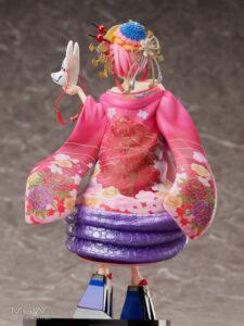Ram Oiran Douchuu by FuRyu from ReZERO Starting Life in Another World 10 MyGrailWatch Anime Figure Guide
