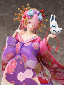 Ram Oiran Douchuu by FuRyu from ReZERO Starting Life in Another World 3 MyGrailWatch Anime Figure Guide