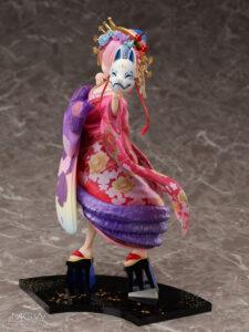 Ram Oiran Douchuu by FuRyu from ReZERO Starting Life in Another World 5 MyGrailWatch Anime Figure Guide