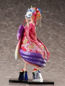 Ram Oiran Douchuu by FuRyu from ReZERO Starting Life in Another World 6 MyGrailWatch Anime Figure Guide