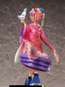 Ram Oiran Douchuu by FuRyu from ReZERO Starting Life in Another World 7 MyGrailWatch Anime Figure Guide