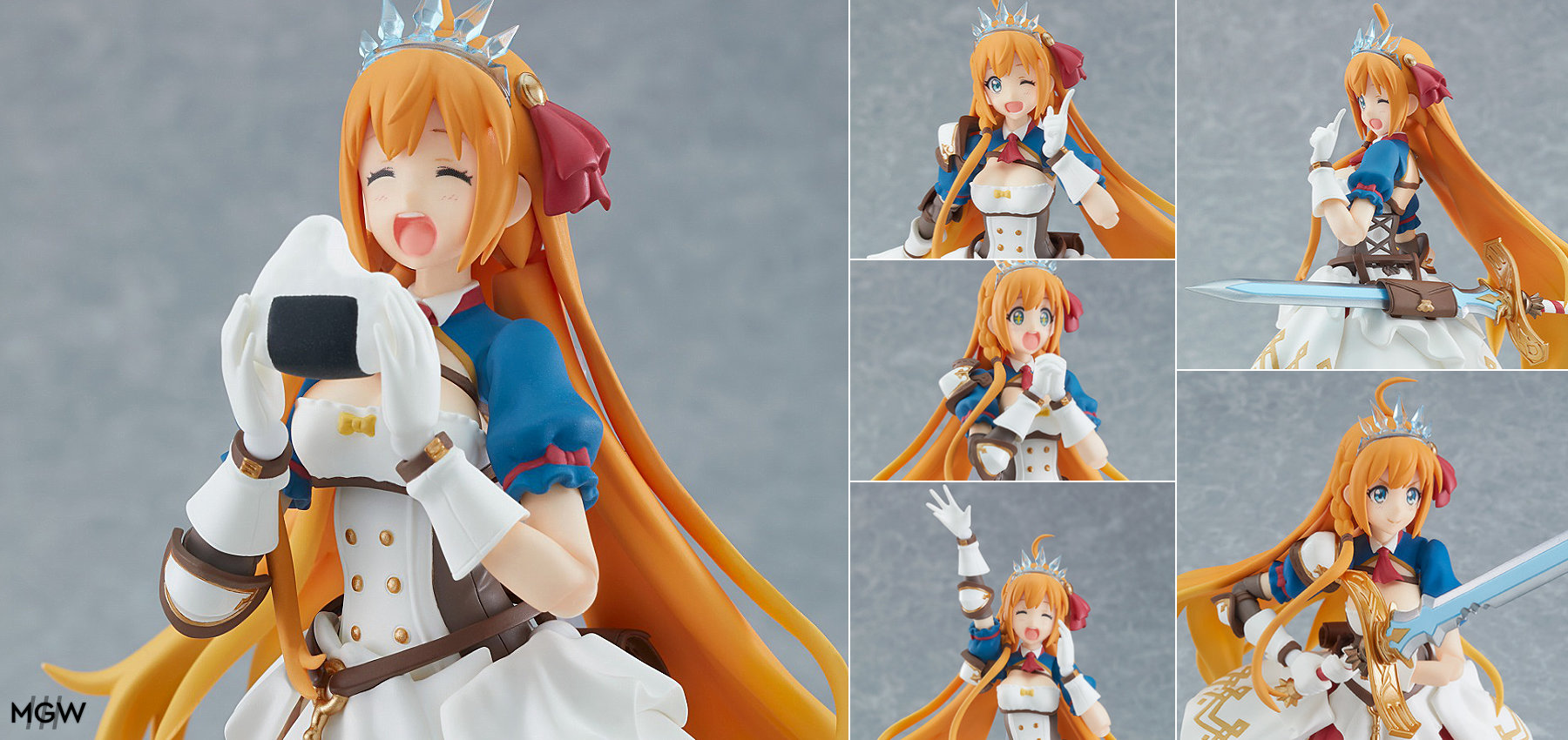 figma Pecorine by Max Factory from Princess Connect ReDive