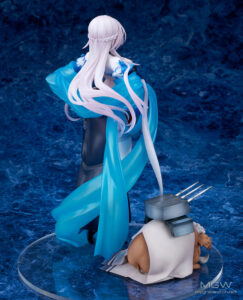 Azur Lane Belfast Iridescent Rosa Ver. by ALTER 5 MyGrailWatch Anime Figure Guide