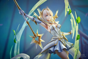 Elementalist Lux by Good Smile Arts Shanghai from League of Legends 10 MyGrailWatch Anime Figure Guide