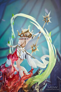 Elementalist Lux by Good Smile Arts Shanghai from League of Legends 11 MyGrailWatch Anime Figure Guide