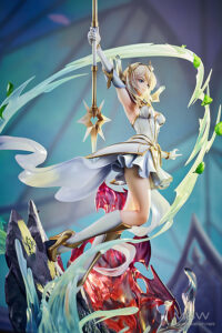 Elementalist Lux by Good Smile Arts Shanghai from League of Legends 12 MyGrailWatch Anime Figure Guide
