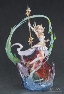 Elementalist Lux by Good Smile Arts Shanghai from League of Legends 2 MyGrailWatch Anime Figure Guide