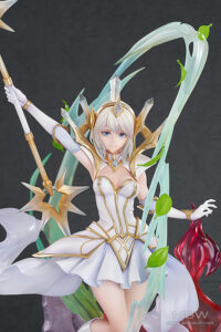 Elementalist Lux by Good Smile Arts Shanghai from League of Legends 5 MyGrailWatch Anime Figure Guide
