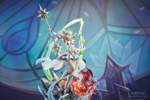 Elementalist Lux by Good Smile Arts Shanghai from League of Legends 7 MyGrailWatch Anime Figure Guide