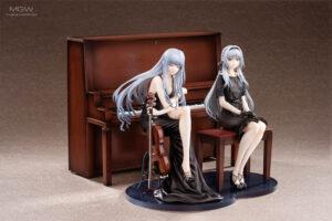 Girls Frontline AK12 Neverwinter Aria Ver. by HobbyMax 6 MyGrailWatch Anime Figure Guide