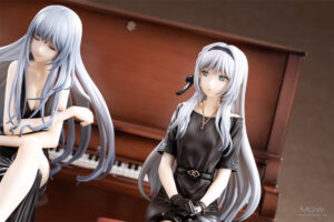 Girls Frontline AN94 Wolf and Fuge Ver. by HobbyMax 8 MyGrailWatch Anime Figure Guide