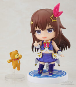 Nendoroid Tokino Sora by Good Smile Company from hololive production 6 MyGrailWatch Anime Figure Guide