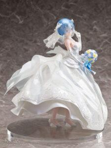 Rem Wedding Dress by FuRyu from ReZERO Starting Life in Another World 11 MyGrailWatch Anime Figure Guide
