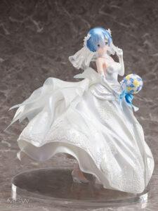 Rem Wedding Dress by FuRyu from ReZERO Starting Life in Another World 12 MyGrailWatch Anime Figure Guide
