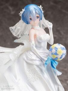 Rem Wedding Dress by FuRyu from ReZERO Starting Life in Another World 4 MyGrailWatch Anime Figure Guide