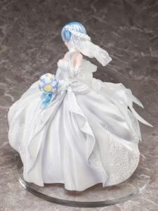 Rem Wedding Dress by FuRyu from ReZERO Starting Life in Another World 6 MyGrailWatch Anime Figure Guide