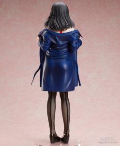 Tsuyude Kyouko by BINDing with illustration by Tony 4 MyGrailWatch Anime Figure Guide